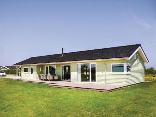 Holiday Home Sydals with a Fireplace 9,