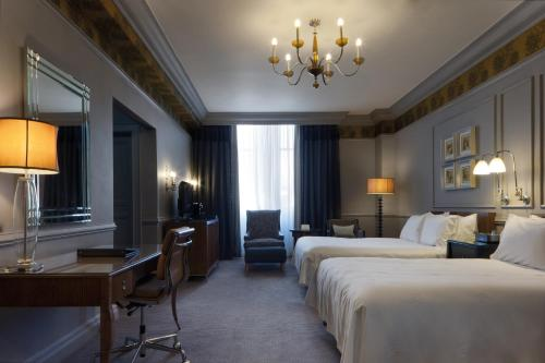 Waldorf Astoria Edinburgh - The Caledonian photo 79