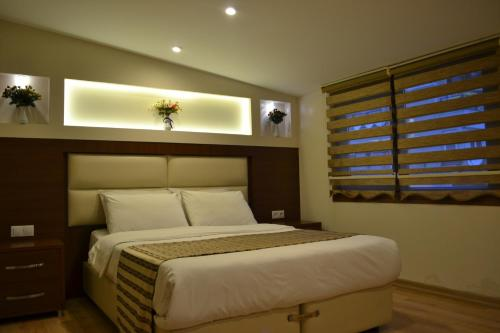 İstanbul Seven Days Hotel - İstanbul