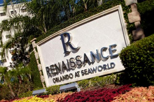 Renaissance Orlando at SeaWorld® photo 35