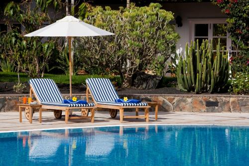 Seaside Grand Hotel Residencia, Canary Islands, Spain, picture 28