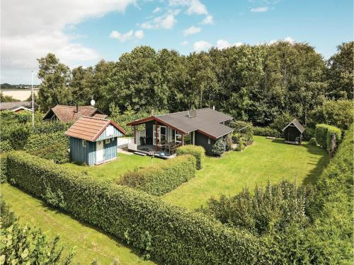 Four-Bedroom Holiday Home in Assens, Assens