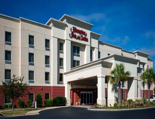 Hampton Inn & Suites Mobile I-65@ Airport Boulevard Photo