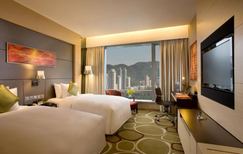 Crowne Plaza Hong Kong Causeway Bay photo 13