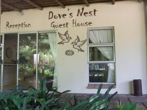 Dove's Nest Guest House Kempton Park