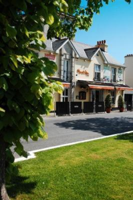 Photo of Malin Hotel Hotel Bed and Breakfast Accommodation in Malin Donegal