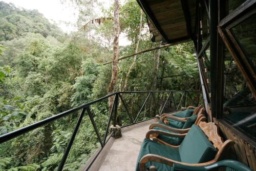 Bellavista Cloud Forest Lodge Photo
