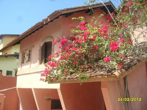 Guest House Canto do Sabiá Photo
