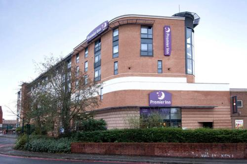 Premier Inn Solihull Town Centre in Solihull from £48