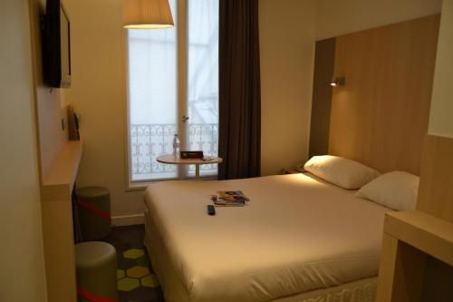 ibis Styles Paris Cadet Lafayette photo 22