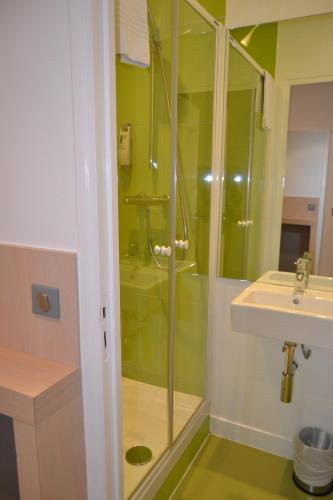 ibis Styles Paris Cadet Lafayette photo 23