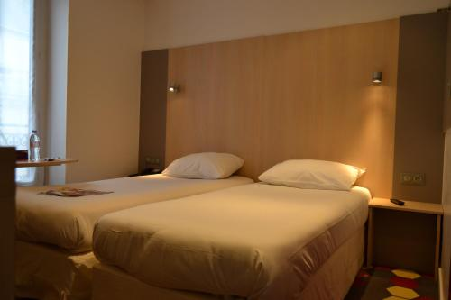 ibis Styles Paris Cadet Lafayette photo 25