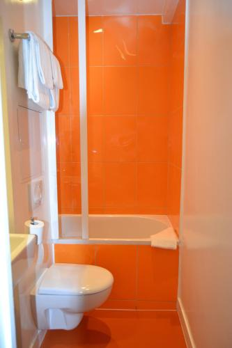 ibis Styles Paris Cadet Lafayette photo 24