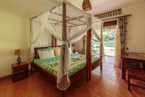 Airport Guesthouse, Entebbe
