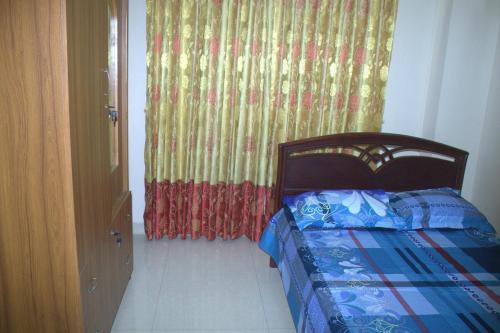 Cozy apartments very close to Jamuna Future Park, Dhaka