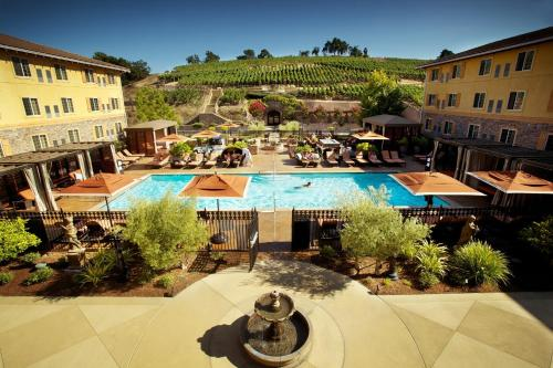 The Meritage Resort and Spa Photo