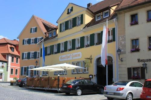 Hotel Gasthof Lamm