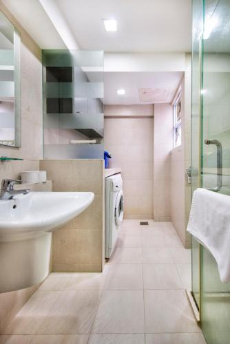Luxurious Two Bedroom Apartment, Singapour