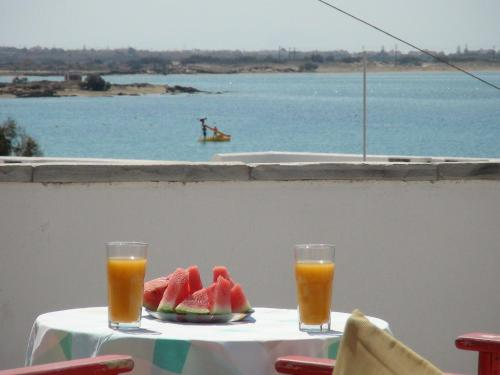 Photo of Pension Verykokkos Hotel Bed and Breakfast Accommodation in Naxos Chora N/A