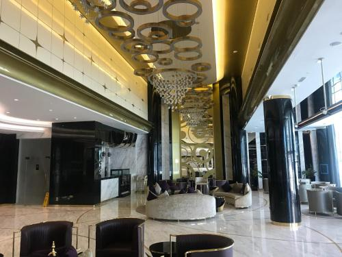 Luxury 2 Bed Downtown, Dubai