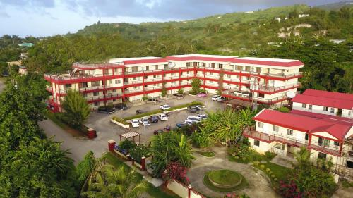 Beach Garden Hotel & Apartment, Saipan