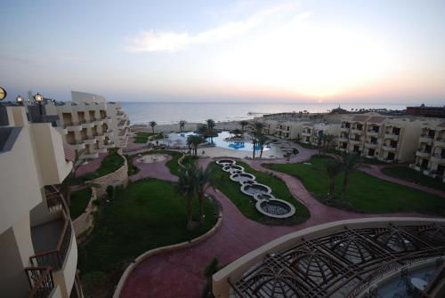 Coral Hills Resort Marsa Alam Photo