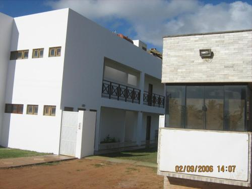 Apartamento Barra do Cunhaú - Barra II