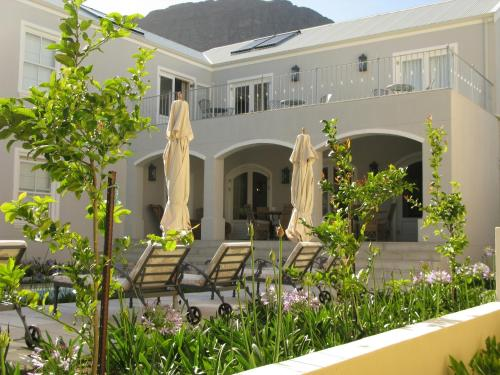 Maison d'Ail Guest House Photo