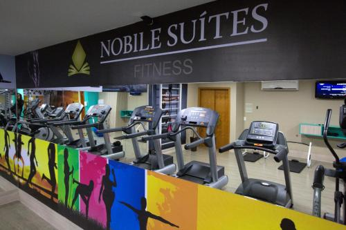 Nobile Suites Monumental Photo