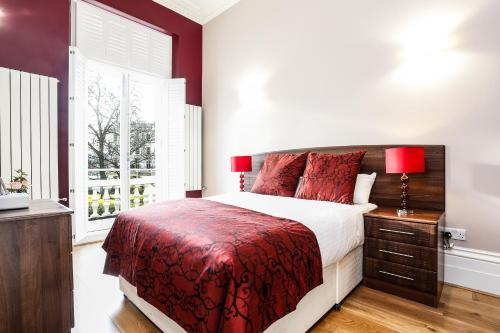 Apartments Inn London