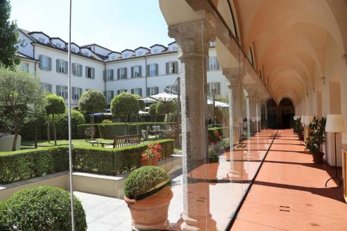 Four Seasons Hotel Milano photo 27