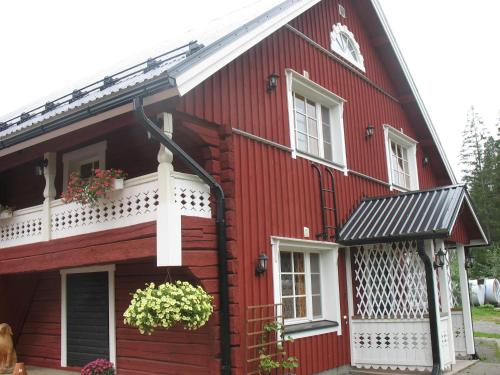 Yli-Kaitala Holiday Resort