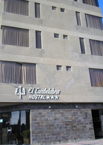 Hostal El Candelabro Photo