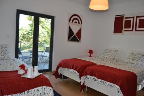 Hotel Live In Oeiras Guest House