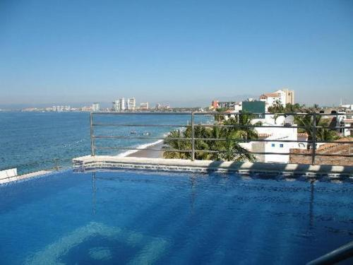 Hotel Suites Nadia Puerto Vallarta Photo