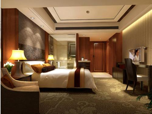 Jin Long Hotel Chengdu
