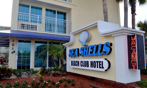 Sea Shells Beach Club #206 Apartment Photo