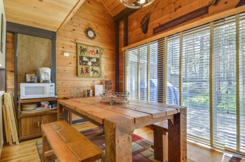 Cluster Cabin 26 Apartment Photo