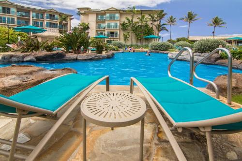 Waipouli Beach Resort A-303 Photo