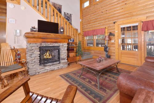 Cozy Bear Cove #288 Holiday home Photo