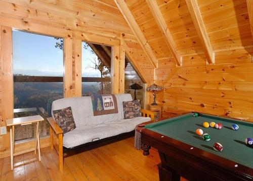 A View For All Seasons #405 Holiday home Photo
