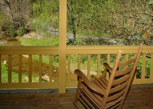 Creekside Tranquility #365 Holiday home Photo