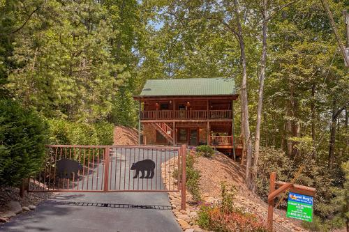 Browns Bear Den #235 Holiday home Photo