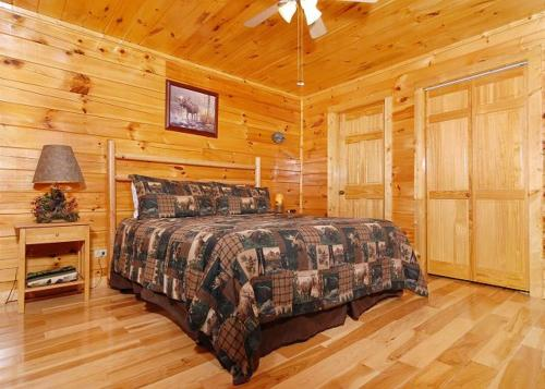 Pine Cove Hideaway #1816 Holiday home Photo