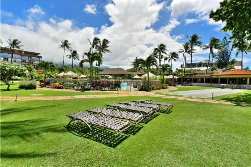 Maui Kaanapali Villas #A317 Photo