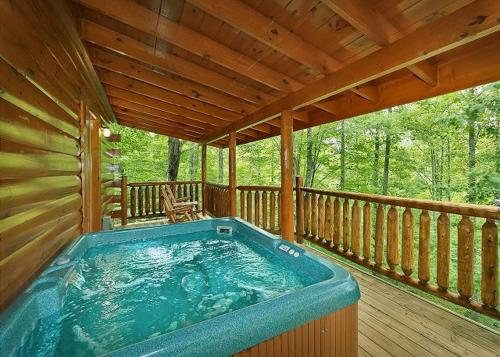 The Treehouse #1708 Holiday home Photo