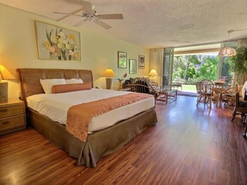 Maui Kaanapali Villas #A116 Photo