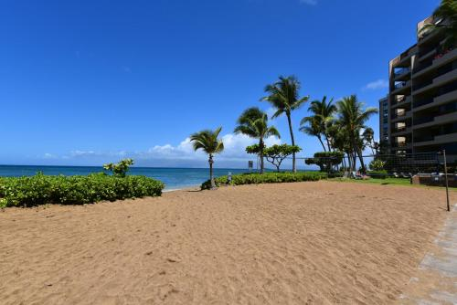 Sands of Kahana #292 Photo