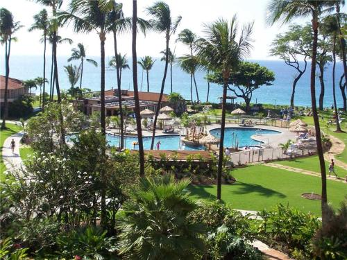 Maui Kaanapali Villas #A101 Photo