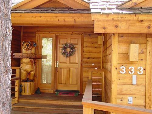 Skidder Trail Northstar Home Photo